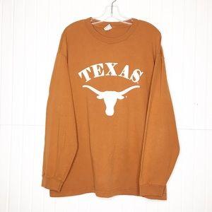 University of Texas Dad Tee